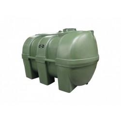 Cuve multi-usage 8000 litres